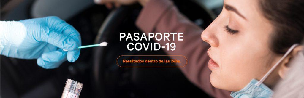 PASAPORTE COVID-19